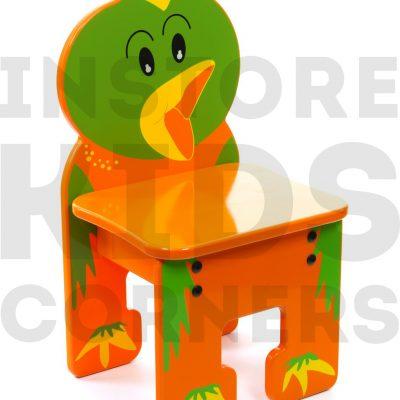 chair bird