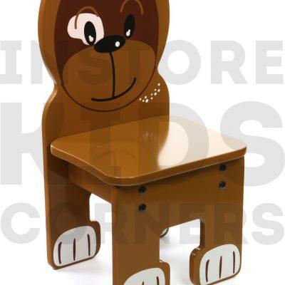 chair dog