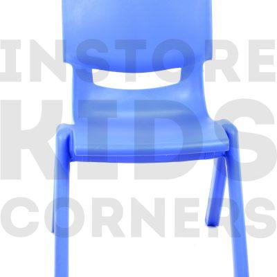 fun chair blue