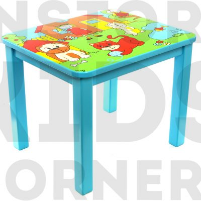 pet collection table