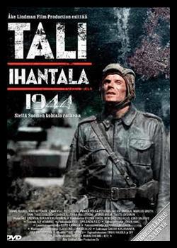 M&M Viihdepalvelu - Suomi 100 -elokuvat - Tali-Ihantala