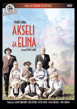 M&M Viihdepalvelu - Suomi 100 -elokuvat - Akseli ja Elina