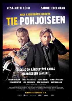 M&M Viihdepalvelu - Suomi 100 -elokuvat - Tie Pohjoiseen