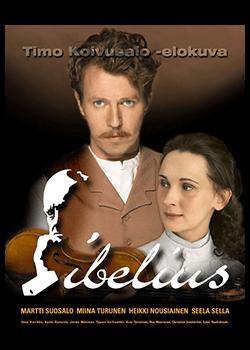 M&M Viihdepalvelu -Suomi 100 -elokuvat - Sibelius