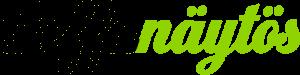 M&M Viihdepalvelu - leffanäytös logo
