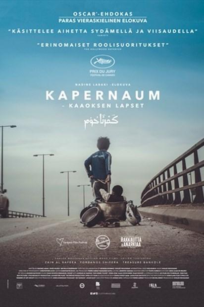 Kuukauden elokuva - Engångslicens
