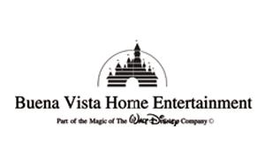 Logo - Buena Vista Home Entertainment