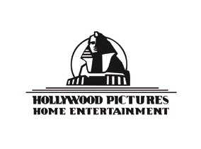Hollywood pictures home entertainment