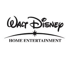 Logo - Walt Disney Home Entertainment